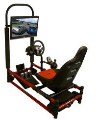 Liberty Multi Drive RS driving simulator