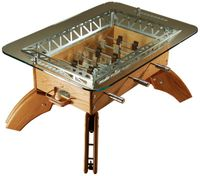 Offside Coffee Table