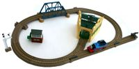 Tomy Track Master Thomas' Sodor Adventure Set