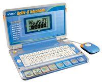 Activ-8 Notebook