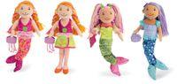 Groovy Girls Mermaids Macy, MacKenna and Maddie