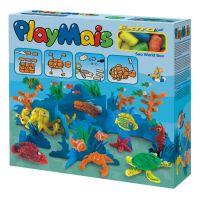 Playmais Sea