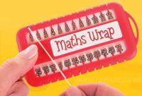 Maths Wrap