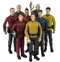 Star Trek 6in. figures