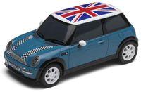 Scalextric BMW Mini Cooper