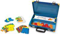 Sorting Suitcase game