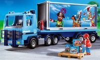 Playmobil Container Truck