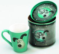 Wallace & Gromit mug