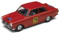 Scalextric 1964 Ford Lotus Cortina