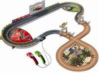 Race-O-Rama MicroScalextric