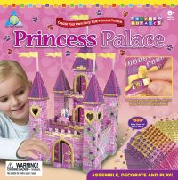 Sticky Mosaics Princess Palace
