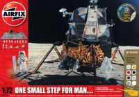 Airfix 'One Small Step For Man...' gift set