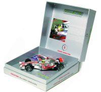 Lewis Hamilton 2008 World Champion Limited Edition