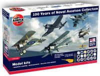 Airfix 100th Anniversary of Naval Aviation set