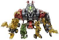 Transformers Movie Construction Devastator