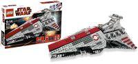 LEGO Venator-Class Republic Attack Cruiser