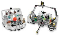 LEGO Home One Mon Calamari Star Cruiser