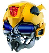 Bumblebee Voice Mixer Helmet