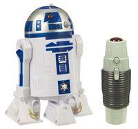 R2-D2 Radio Control Figure