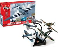 Airfix Battle of Britain Fighter Collection