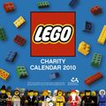 LEGO 2010 Calendar