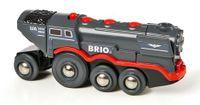 BRIO Great Steam Engine