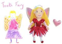 Tilly the Tooth Fairy