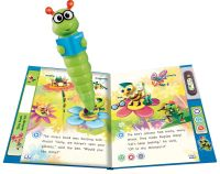 Bugsby Reading System