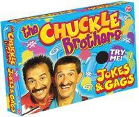 Box of Jokes & Gags