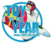 Toy of the Year 2009