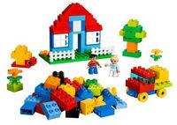 Duplo Deluxe Bricks