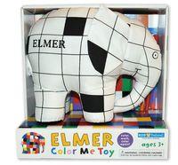 Colour Me Elmer