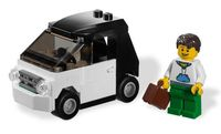 LEGO Small Car