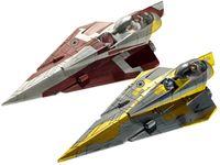 Jedi Starfighters