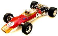 Scalextric Gold Leaf Team Lotus 49T