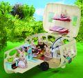 Flair Sylvanian Families Caravan
