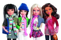 Win Liv Dolls