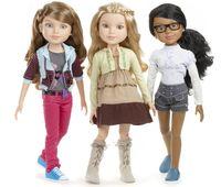 BFC dolls