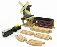 Toby's Windmill Story Pack