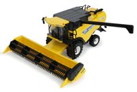 New Holland CX8090 Combine Harvester