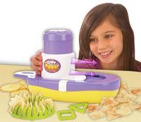 Crisp Maker