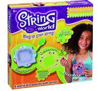 String World