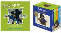 Paddington Jigsaw Book and Pocket Library