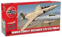 Airfix Hawker Siddeley Buccaneer