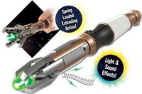 Eleventh Doctor's Sonic Screwdriver