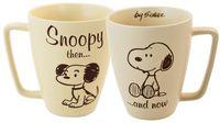 Anniversary Snoopy Mug