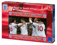 The Road to South Africa puzzle