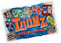 Toonz Micro Monsters