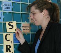 Team Scrabble