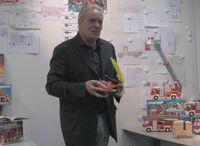 Bernhard Hane